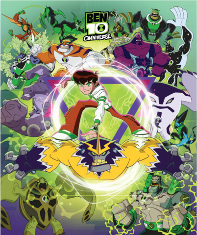 File:Ben 10 Omniverse Wallpaper.png