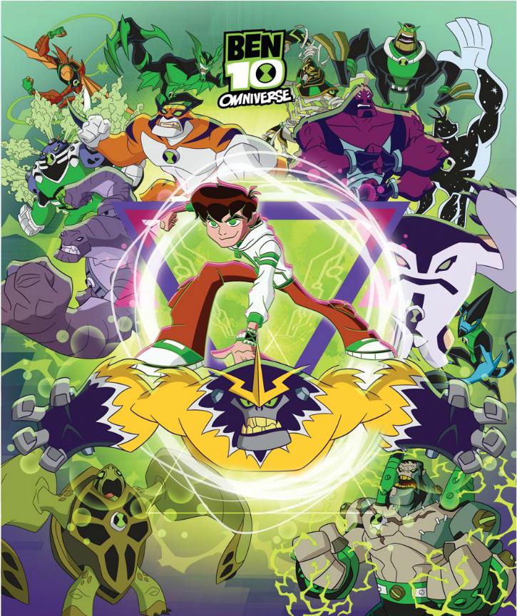 <b>Ben 10</b> Games | Play Free Online Games | Cartoon Network