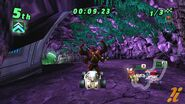 Ben-10-galactic-racing-wii-fourarms