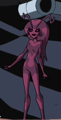 File:Lucy Sludgepuppy form Full Body.png