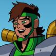 Deefus character