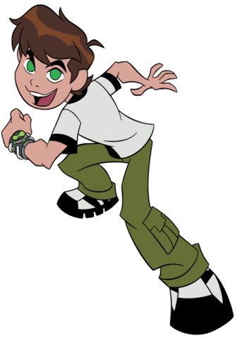 File:New pose of 11 year old Ben.png
