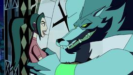 Blitzwolfer and Kai 2