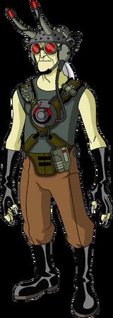 Doctor Animo
