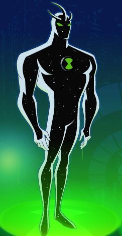 Alien x   Ben 10 alien force Wiki   FANDOM powered by Wikia