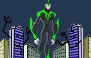 Nanogirlfriend