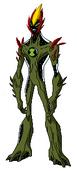 Swamp x