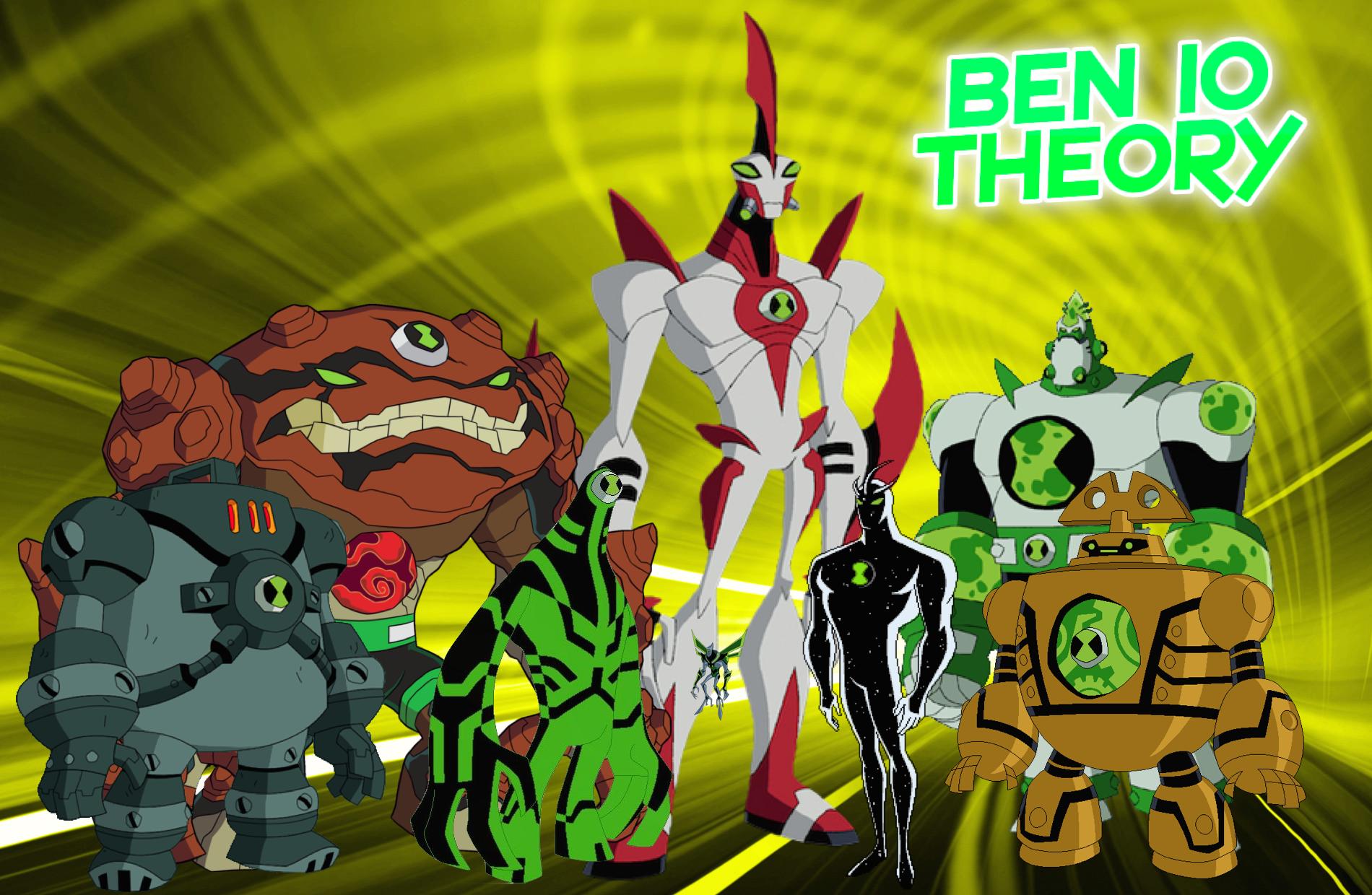 who is truly bens most powerful alien ben 10 fan