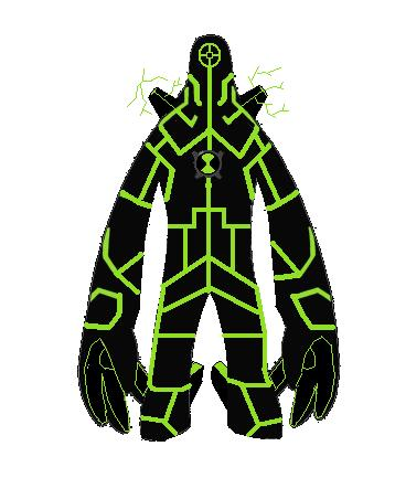 Ultra T Supremo Ben 10 Fan Fiction Wiki Fandom Powered