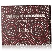 Realness Of Concealness Front Of Box