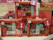 Benefit Christmas Boxes