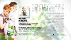 15 UPGRADE 1.0 Album Sampler - Just for You