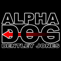 Alpha Dog (US Remixes) Logo