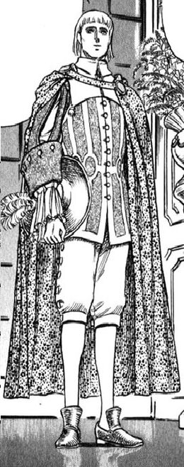 Owen Manga