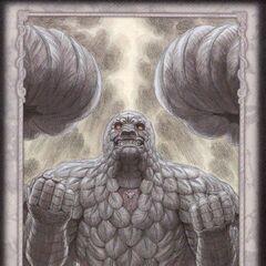 Secret card 28 parallel version