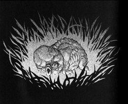 Demon Fetus