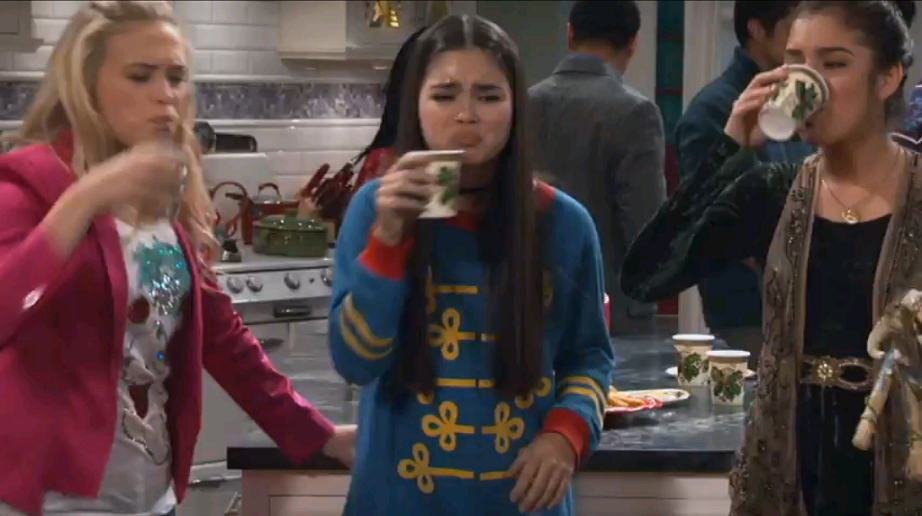 Epic Madison Wi >> The Christmas Curse   Best Friends Whenever Wiki   Fandom powered by Wikia