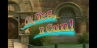Episode 42: Oh Yes, It Can!