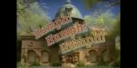 Episode 32: Humph! Humph Humph!