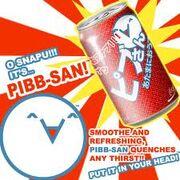 Japanese Pibb