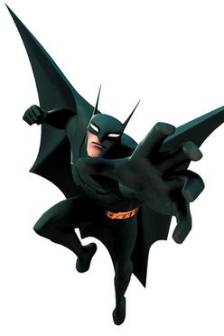 Rsz beware the batman - batman