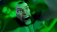 Ra's al Ghul defeated