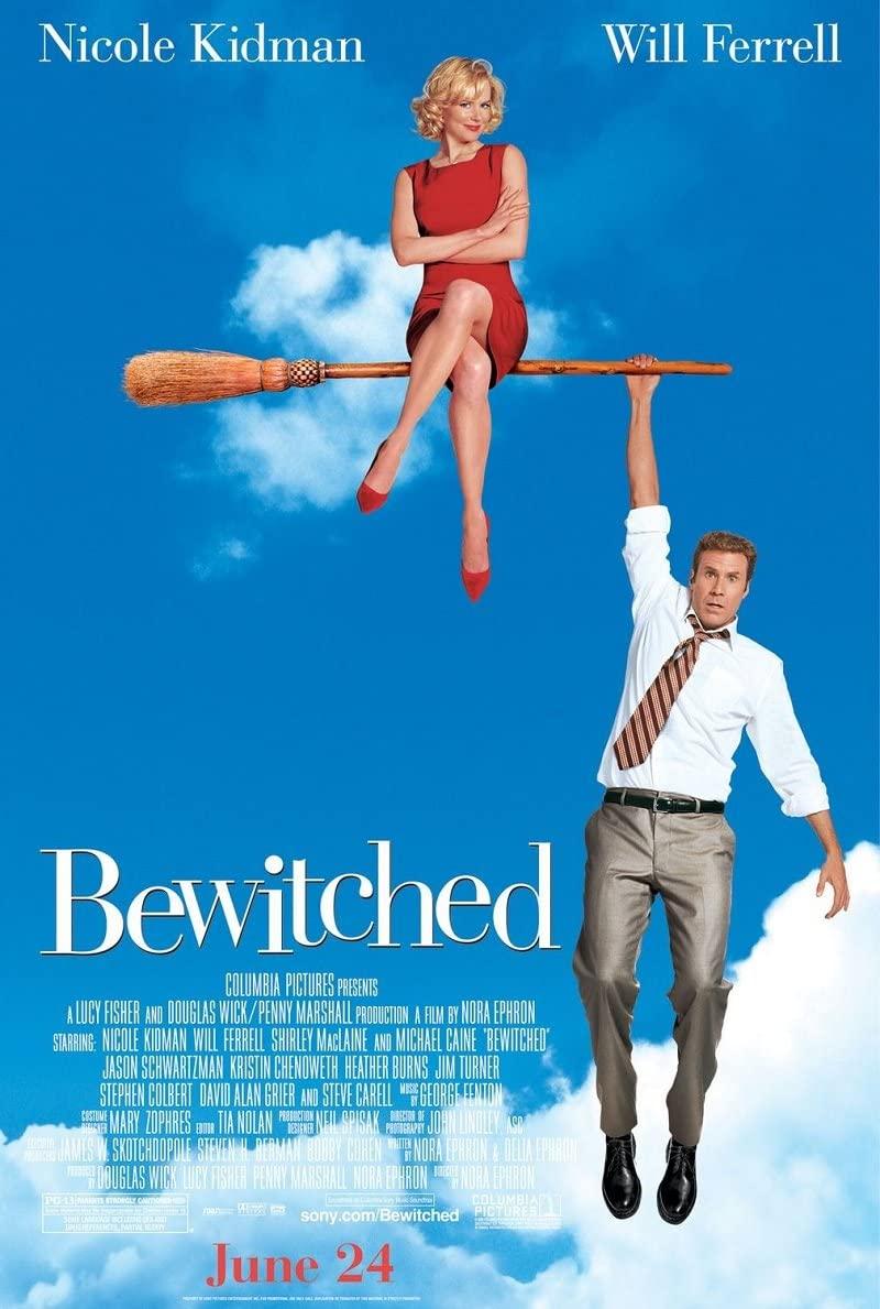 220px-Bewitchedmovieposter