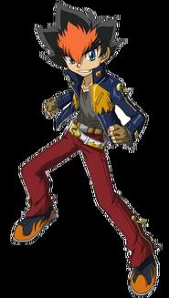 Zero Kurogane-Profile (1)