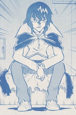 Tetsuya Manga