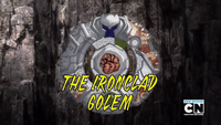 THE IRONCLAD GOLEM