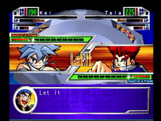 Beyblade: Let it Rip Game Review (PS1) (2002) - YouTube