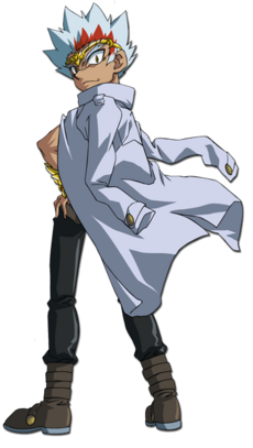 Ryuga MFury