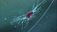 Beyblade 4D Aquila