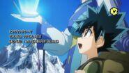 BeyRaiderz Japanese ED Credits