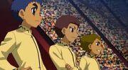 Team Chandora