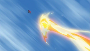 Flame Claw 1