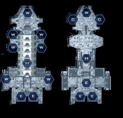 Advanced Aesir Systems Shot