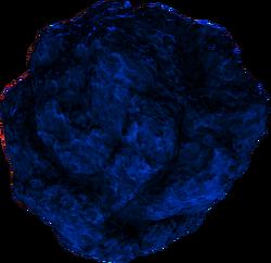 Planetoid Water