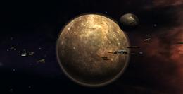 Alpha Ceti System Image No 01