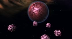 Nastrond System Image