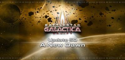 Game Update No 50 Image