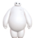 Baymax Icon