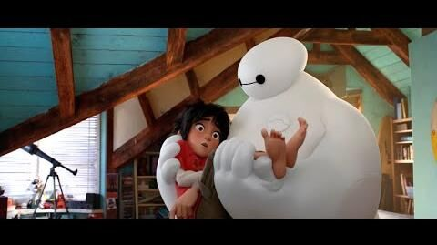 Clip 1 - Disney's Big Hero 6
