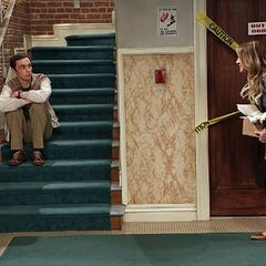Come on, Sheldon!