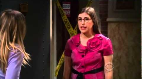 The Big Bang Theory - 5x03 - The Pulled Groin Extrapolation - Promo