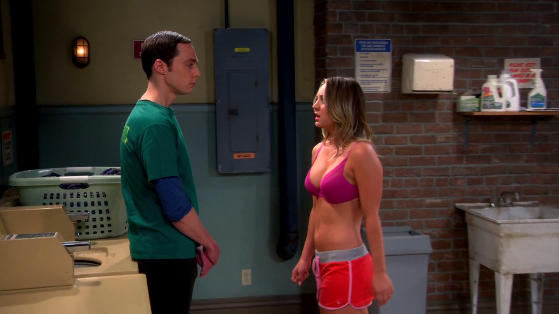 Image result for THE BIG BANG THEORY THE COOPER EXTRACTION
