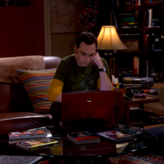 Sheldon is getting any comments on FWF.