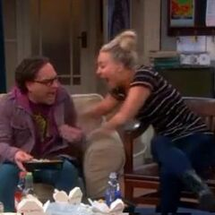 Sheldon is going to do Amy!