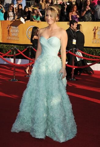 File:Kaley Cuoco - Evening gown.JPG