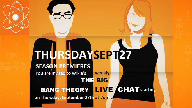 TBBT Live Chat